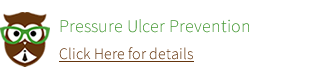 Pressure Ulcer Prevention E-Learning Courses