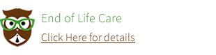 End of Life Care E-Learning Courses