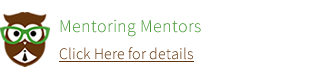 Mentoring Mentors E-Learning Courses