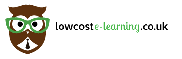 Low Cost E-Learning Training Courses